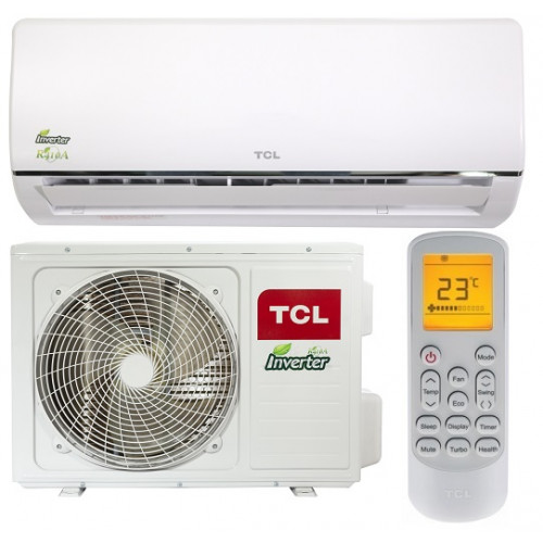 Кондиціонер TCL - TAC-12CHSA/VB Miracle Inverter