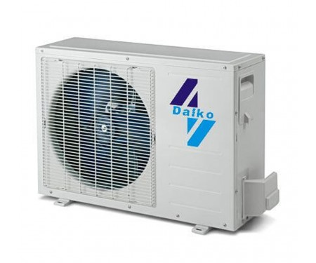 Настінний кондиціонер DAIKO ASP-H24INX Premium Inverter (R410, new series 2021)